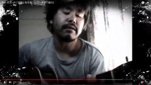 花木マロンのギター弾き語り動画